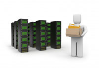Kendata's Information Archive Solutions helps you organise your documents by configuring the system to match your needs